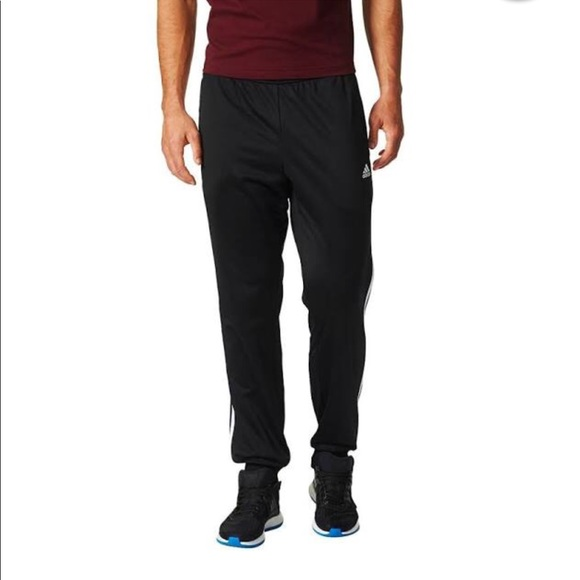 adidas Men/'s Essentials Tricot Jogger Pants